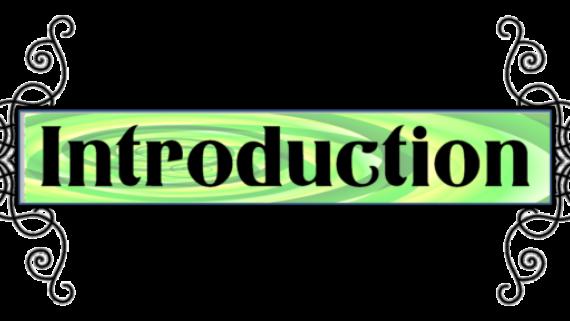 Mot clé: introduction